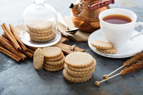 לאמץ בחום: מתכון לעוגיות המשלמות לצד התה
