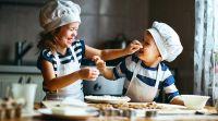 """אוכל, חדשות האוכל הכי קרוב לממ""""ד: מתכונים שתשמחו להכין עם הילדים"""