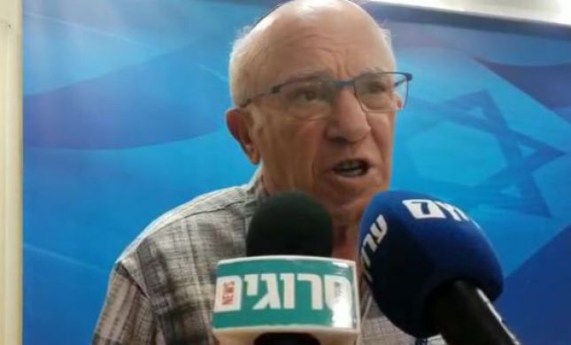 """ולרשטיין נפרד מאריאל: """"עם ישראל מפסיד את הגינותו"""""""