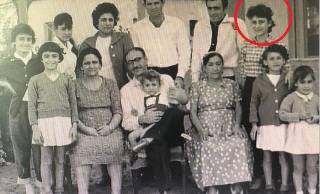 תמונה בשחור לבן | אופיר סופר מציין את יום גירוש יהודי איראן