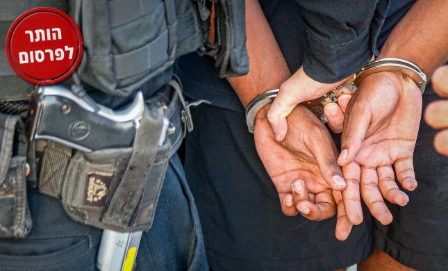 לאחר עשור: נעצר מבצע האונס האכזרי