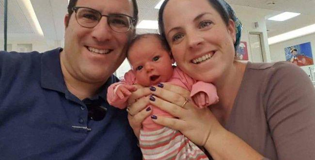 אסון משפחת רימל: נשבר השיא בתרומות ברשת