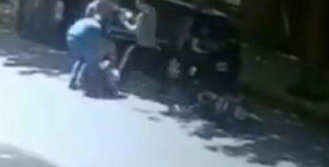 תיעוד מזעזע: תייר נורה למוות בחופשה בארגנטינה