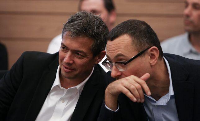 הנדל והאוזר לא ימליצו על נתניהו ולא יצטרפו לממשלה צרה