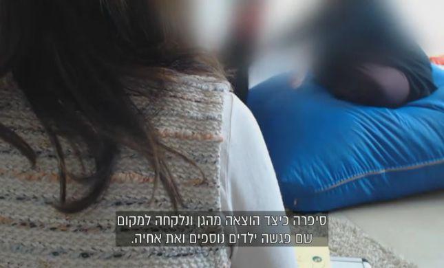 מזעזע: 200 ילדים חרדים נפלו קרבן לפגיעות מיניות