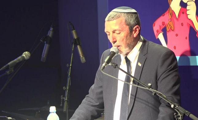 """""""גם בארץ ישראל הזהות שלנו מאותגרת כל הזמן"""""""