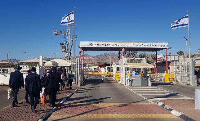 """""""כועס על הישראלים יותר מאשר על הירדנים"""""""