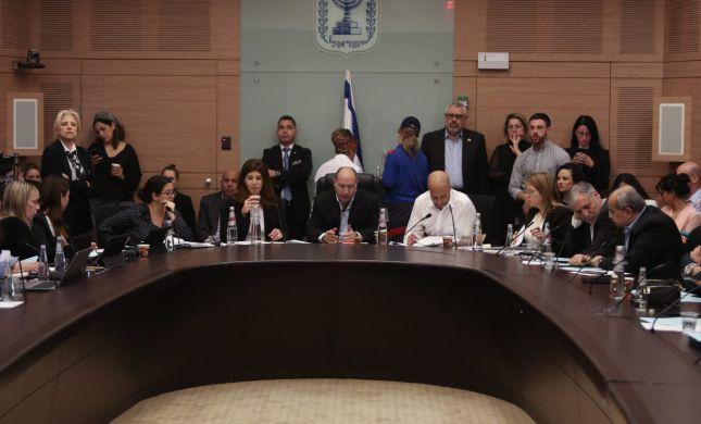 כל הפרטים: חוק פיזור הכנסת וחוק הבחירות