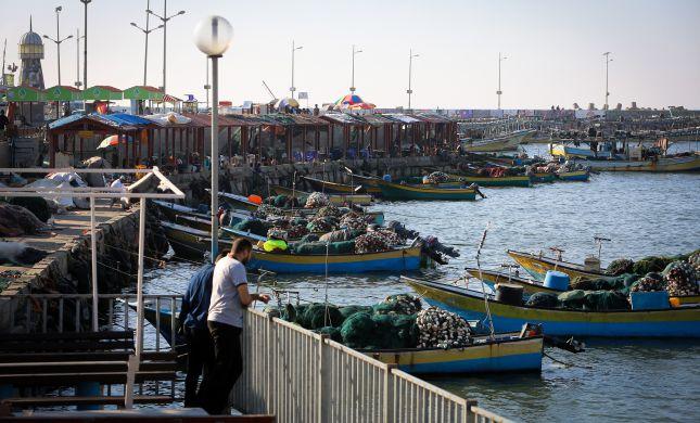 חזרה לשגרה בעזה: מרחב הדיג הורחב