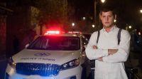 חדשות חרדים מאז שחזרתי ללבוש חולצה לבנה – השוטרים מתנכלים לי
