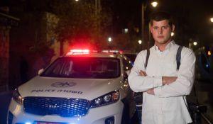 חדשות חרדים מאז שחזרתי ללבוש חולצה לבנה - השוטרים מתנכלים לי