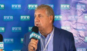 """חדשות רדיו, טלוויזיה ורדיו, מבזקים האזינו: יעקב ברדוגו משתלח ברב לבנון: """"מי שמך?"""""""