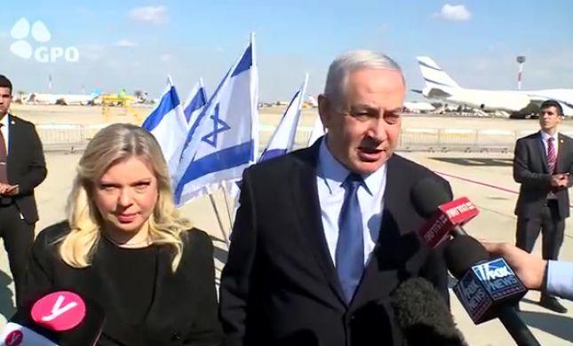לקראת ביקור נתניהו: שגריר ישראל ביוון בהודעת אזהרה