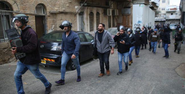 ההונאה של ברלנד: מעצרם של חסידיו הוארך ב-3 ימים