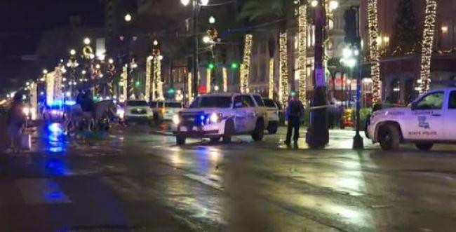 אירוע ירי בניו אורילינס: 11 פצועים, 2 במצב אנוש