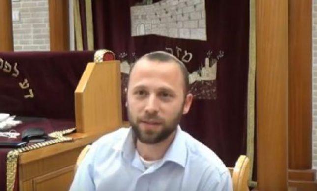 הרב פכטר מגיב לרב אליהו: כנראה שזה שורש המחלוקת
