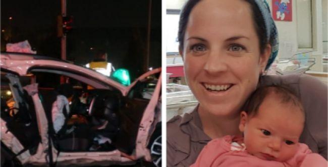 הנהג נחקר במשטרה| פרטים נוספים על התאונה