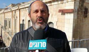 חדשות המגזר, חדשות קורה עכשיו במגזר, מבזקים אריה קינג: זו ההמלצה שלי בבחירות בבית היהודי