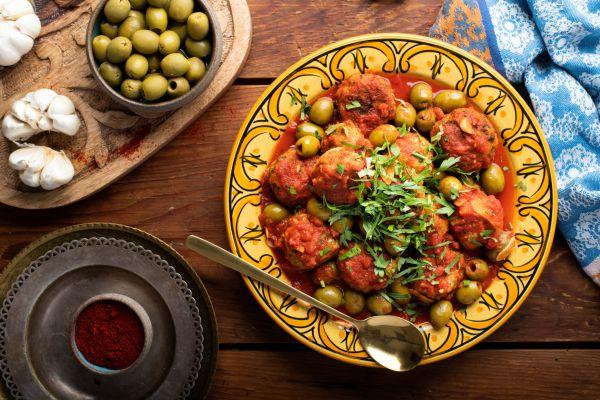חגיגה במטבח: 5 מתכונים לחג שני באווירה מרוקאית