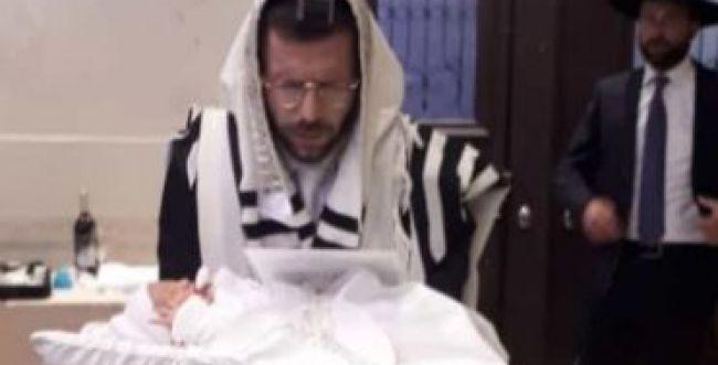 טרגדיה כפולה: האב נפטר במהלך השבעה על בנו