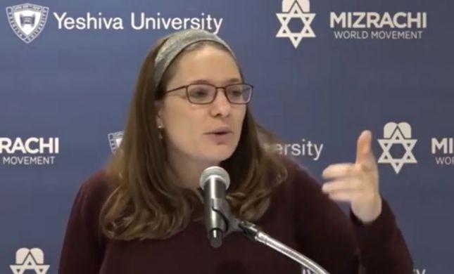 סיון רהב מאיר: המגזר זה לא הכל