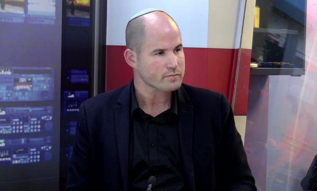 איתי גרנק הגיש מועמדות לראשות הבית היהודי