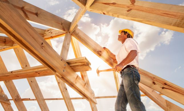 לבנות את הקומה הרוחנית מהבניין החומרי
