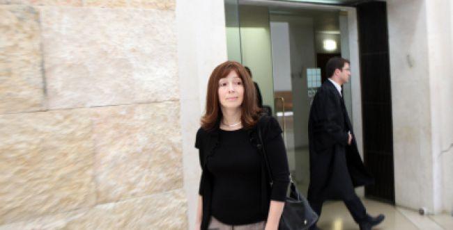 אשתו של יגאל עמיר מקימה מפלגה