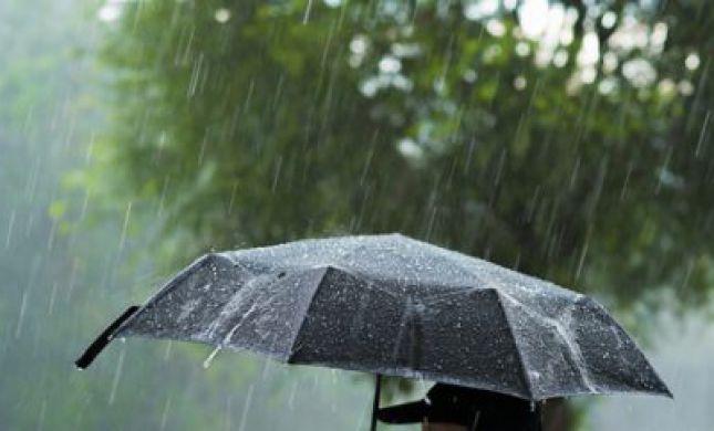 גשם, קור וסכנת שטפונות: תחזית מזג אוויר