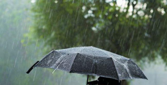 תכינו את המטריות | הגשם מגיע: תחזית מזג האוויר