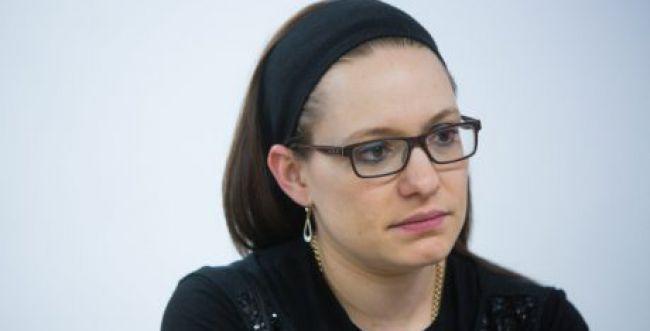 סיון רהב מאיר: זו לא המסיבה שלנו