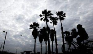 חדשות, חדשות בארץ, מבזקים ירידה בטמפרטורות, הגשם יתחזק: תחזית מזג האוויר