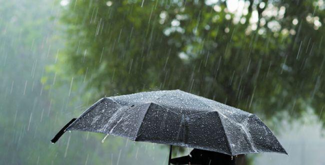 קר וסגרירי; גשם מהצפון עד הדרום: תחזית מזג האוויר