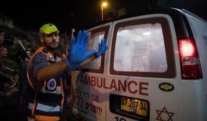 חדשות, חדשות בארץ, מבזקים בת 18 נהרגה לאחר שנפלה מגובה בירושלים