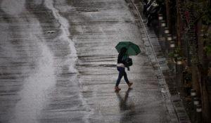 חדשות, חדשות בארץ, מבזקים גשום וסוער; סיכוי לשלג ראשון: תחזית מזג האוויר