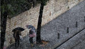 חדשות, חדשות בארץ, מבזקים הטמפרטורות צונחות; סיכוי לשלג: תחזית מזג האוויר לשבוע הקרוב