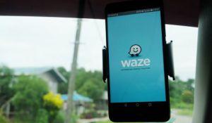 """שו""""ת נהג מונית שלא הסכים להפעיל Waze"""