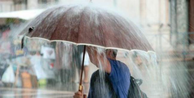 הגשם חוזר; בהמשך- חום כבד: תחזית מזג האוויר