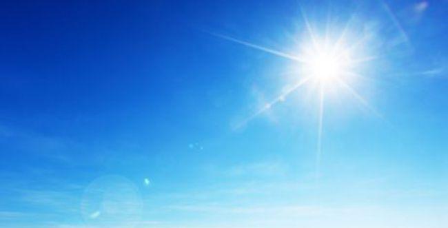 עלייה בטמפרטורות;אין גשם באופק: תחזית מזג האוויר