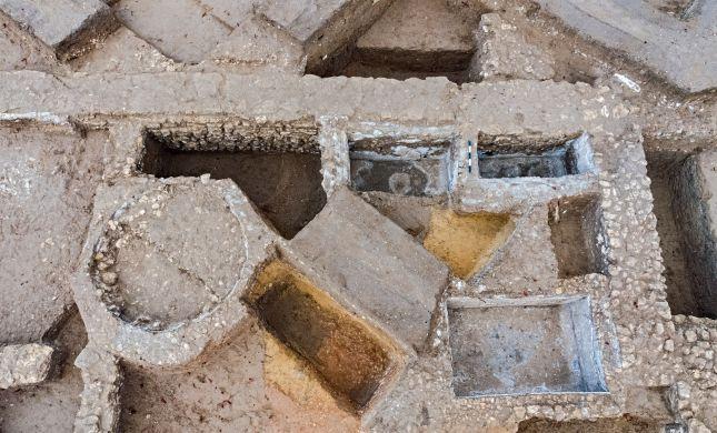 יין ורוטב דגים: נחשף תפריט רומי מלפני 2,000 שנה