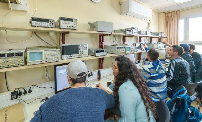 עולים לרגל לירושלים – ולומדים הנדסה