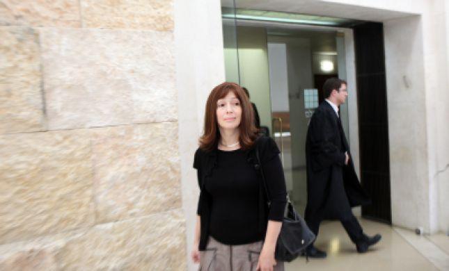 התנאי של רשם המפלגות לאשתו של יגאל עמיר