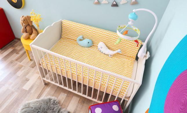 יום אחרי יום • שוב: תינוק נפטר מתוך שינה