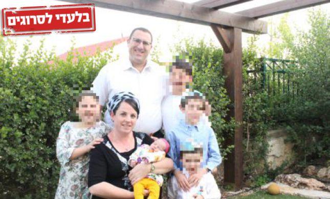 מפולין לכותל: תפילה מרגשת לרפואת פצועי משפחת רימל. צפו