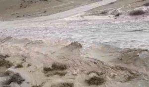 """ארץ ישראל יפה, טיולים, מבזקים """"סכנת חיים"""": הנחיות לקראת מזג האוויר המתקרב"""