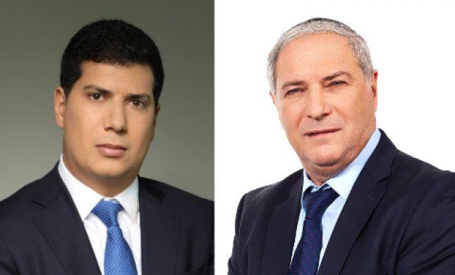 """בנצי ליברמן מצטרף למשרד של עו""""ד עמית חדד"""