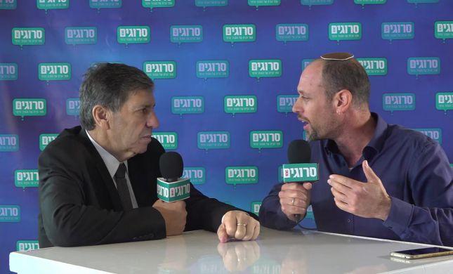 דני עטר: צריכים עוד לפחות חצי מיליון יהודים בגליל