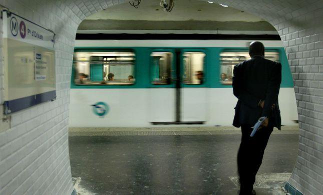 חשד לאנטישמיות: סטודנט ישראלי הותקף בפריז