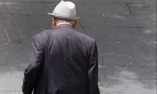 ניסו לשדוד קשיש בן 70 ונתפסו על חם