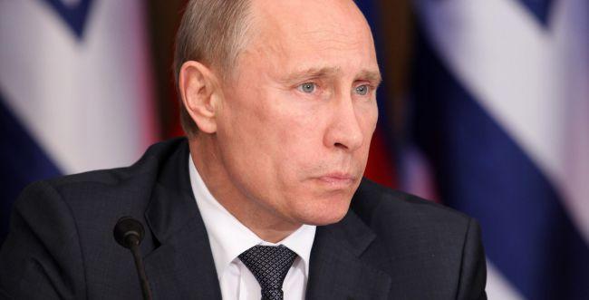 פוטין: פולין שיתפה פעולה עם היטלר